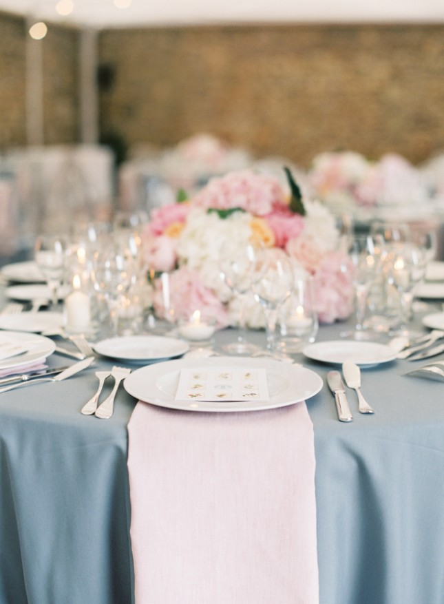 9 Weddig Trends inspired by Pantone's Colors of The Year: Summer and Spring Wedding Inspiration