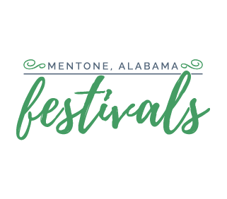 mentone alabama festivals