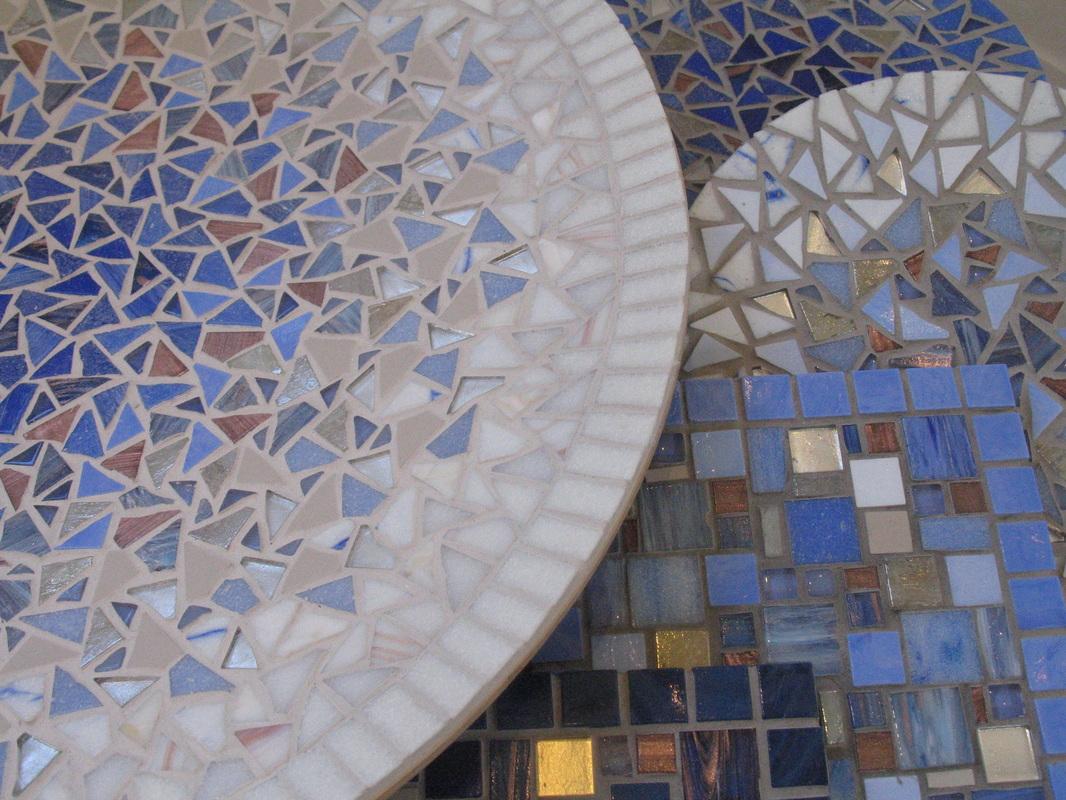 Sarah Stanley Mosaics News Amp Events