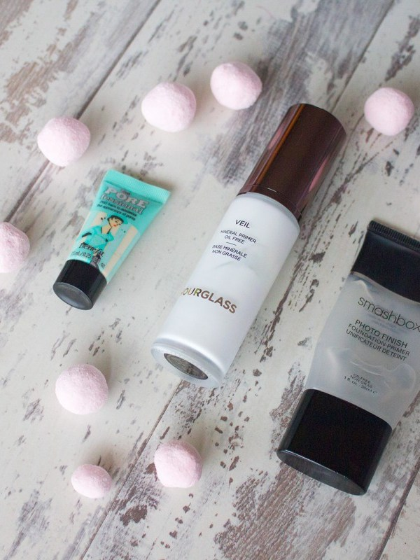My Top 3 Must-Have Primers