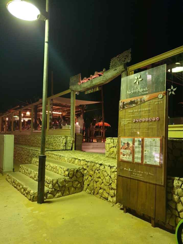 No Solo Agua Portimao Lounge