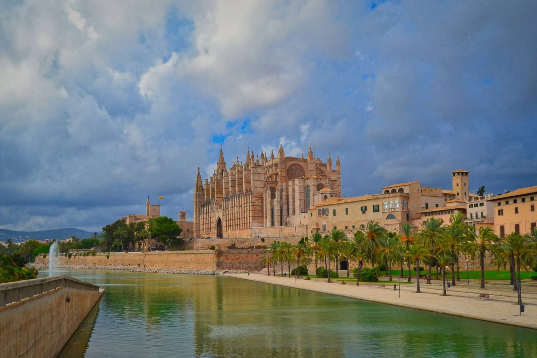 Catedral de Basillica, Palma