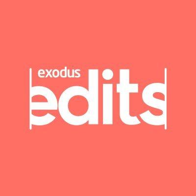 exodus edits