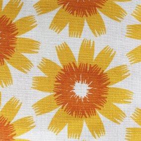 Bloom in Daffodil & Pumpkin