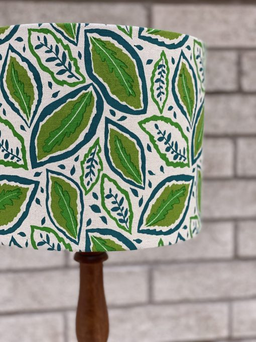 Thea 30cm lampshade in meadow