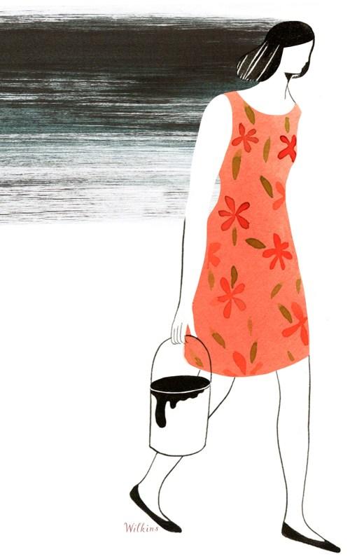 Sarah_Wilkins-Painter_Woman