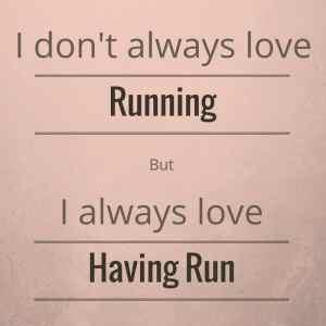 Don T Quit Before You Start Running Motivation