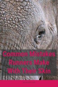 runners skin