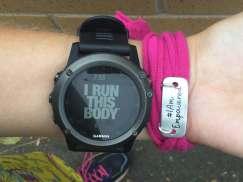 I Run This Body