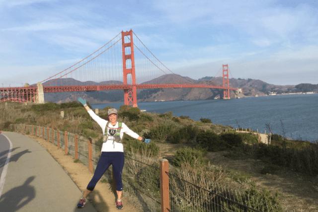 Oakland Marathon Training Recap 6