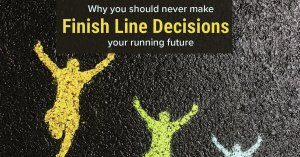 Finish Line Decisions