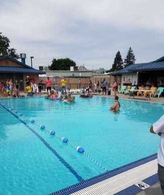Sutter Butte Pool Race