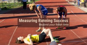 Measuring Running Success