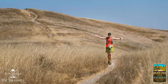 Sara Kurth at Golden State 35k