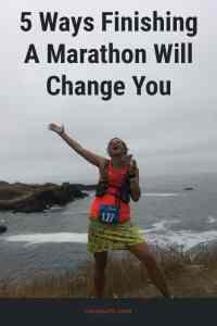 Marathon Will Change You