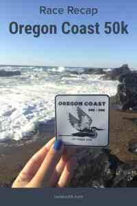 Oregon Coast 50k