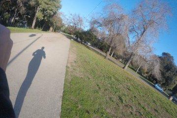 Future Running Self