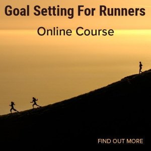 Goal Setting For Runners Course