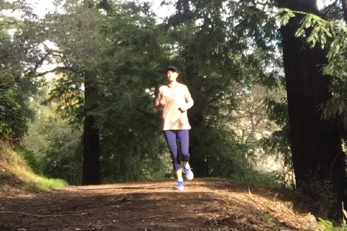 American River 50 Training Recap week 3