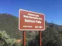 salmon falls 50k race recap