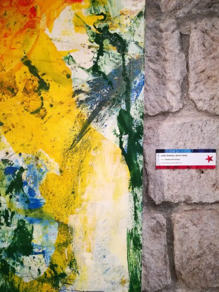 Mostra artisti cubani