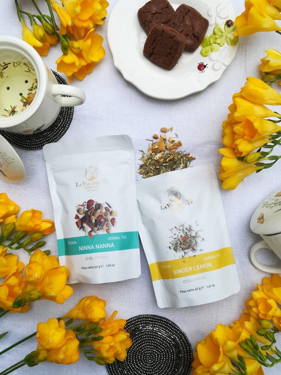 Tè e tisane per depurare l'organismo e rimanere in forma