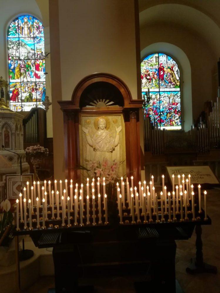 santuario sant'ubaldo