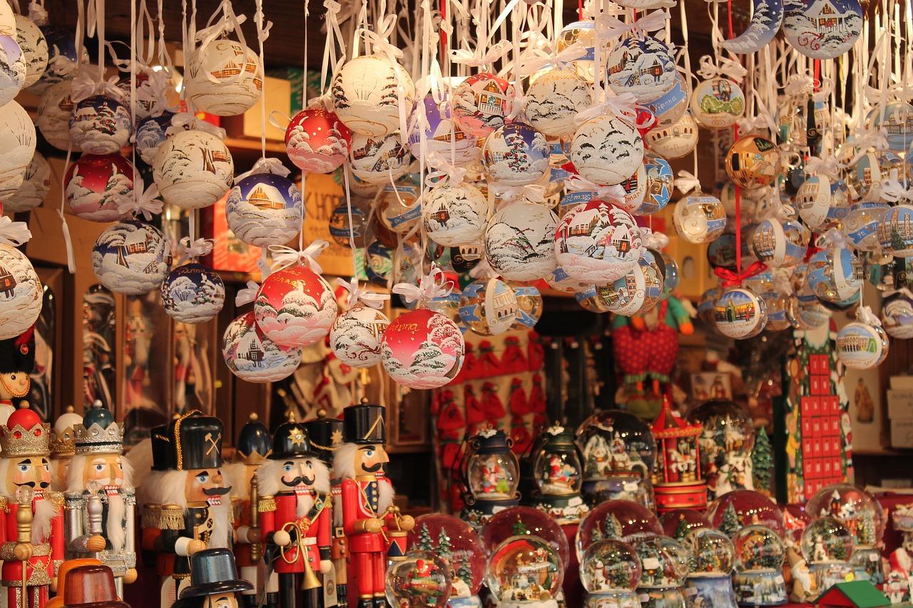 Mercatini di Natale nel Lazio