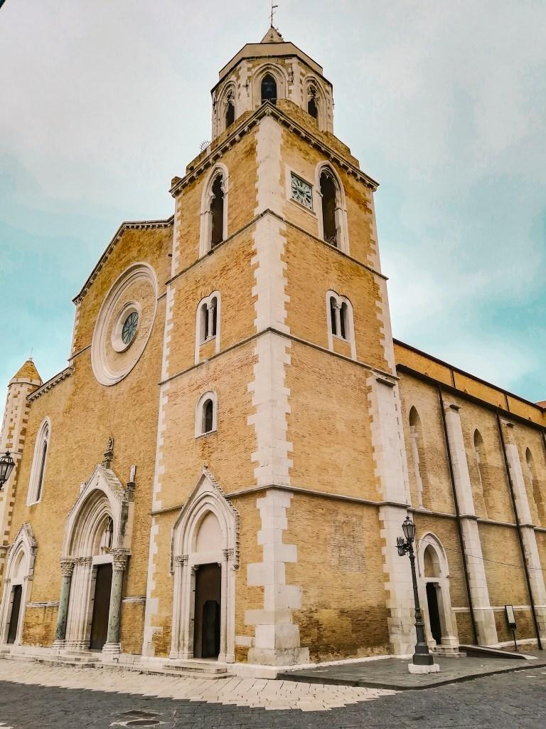Cattedrale Santa Maria Assunta Lucera