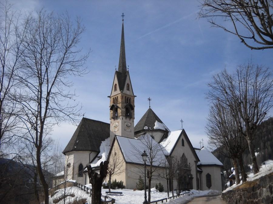 Chiesa San Virgilio | Moena