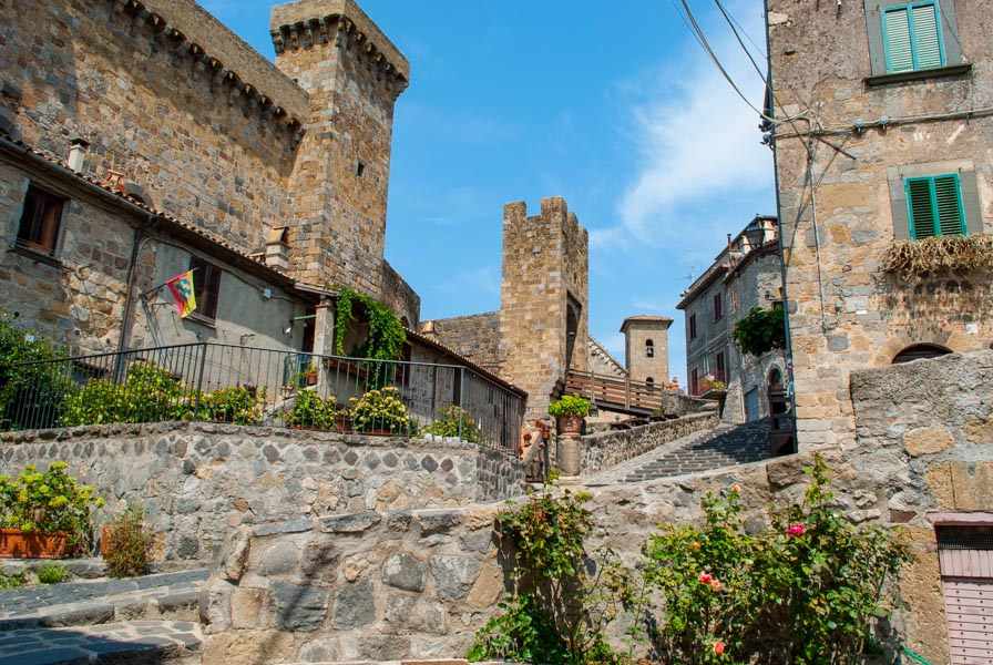 Borgo Medievale di Bolsena