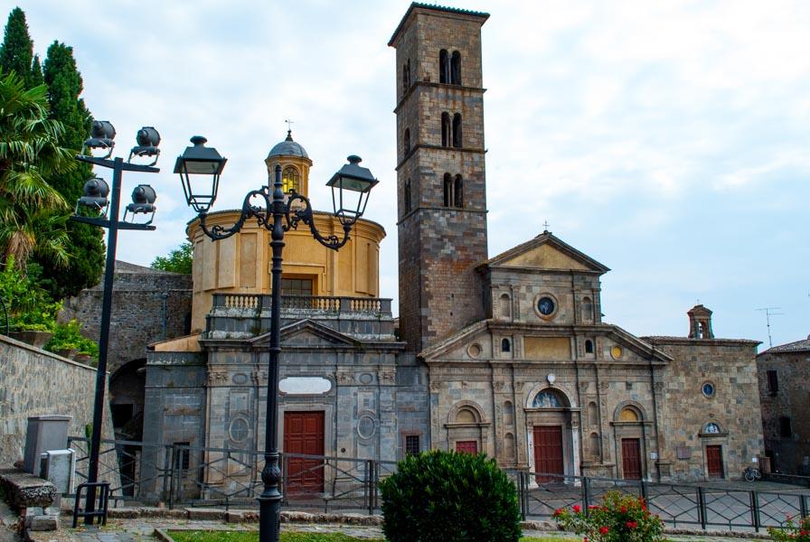 Cattedrale Santa Cristina