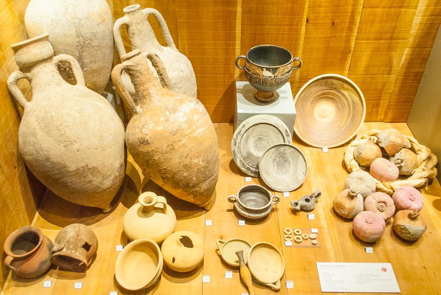 Museo Archeologico di Oria