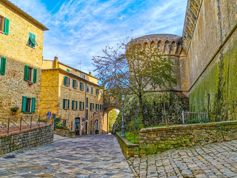 Cosa visitare a Volterra