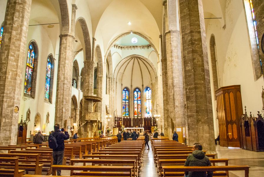 Chiesa San Francesco | Ascoli Piceno