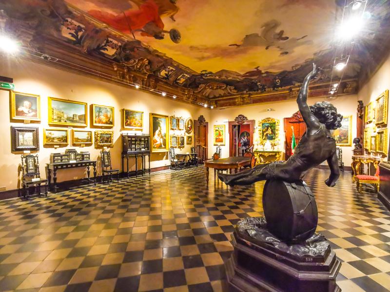 La Pinacoteca Civica | Ascoli