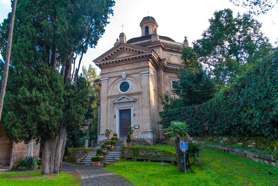 santa-maria-scala-coeli-abbazia-tre-fontane