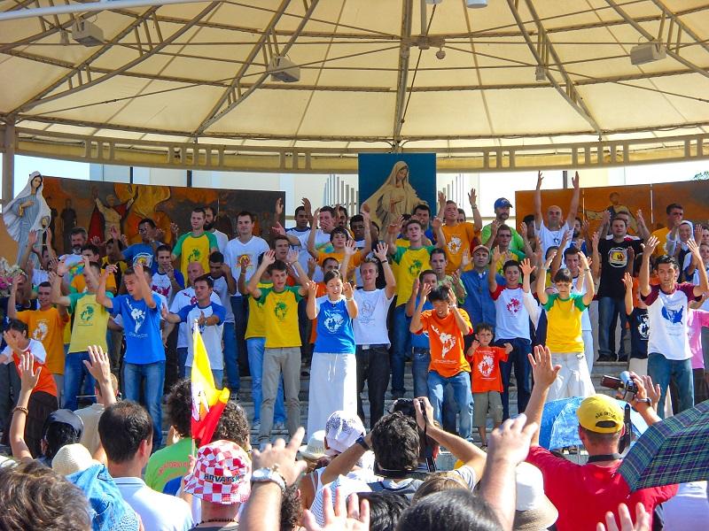 Međugorje-Festival-internazionale-dei-Giovani