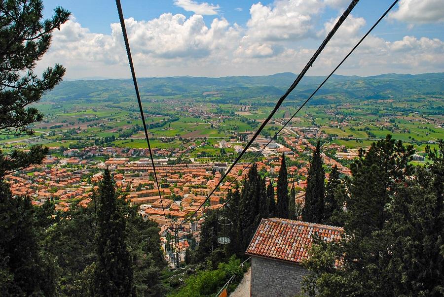 escursione-sul-monte-ingino-discesa