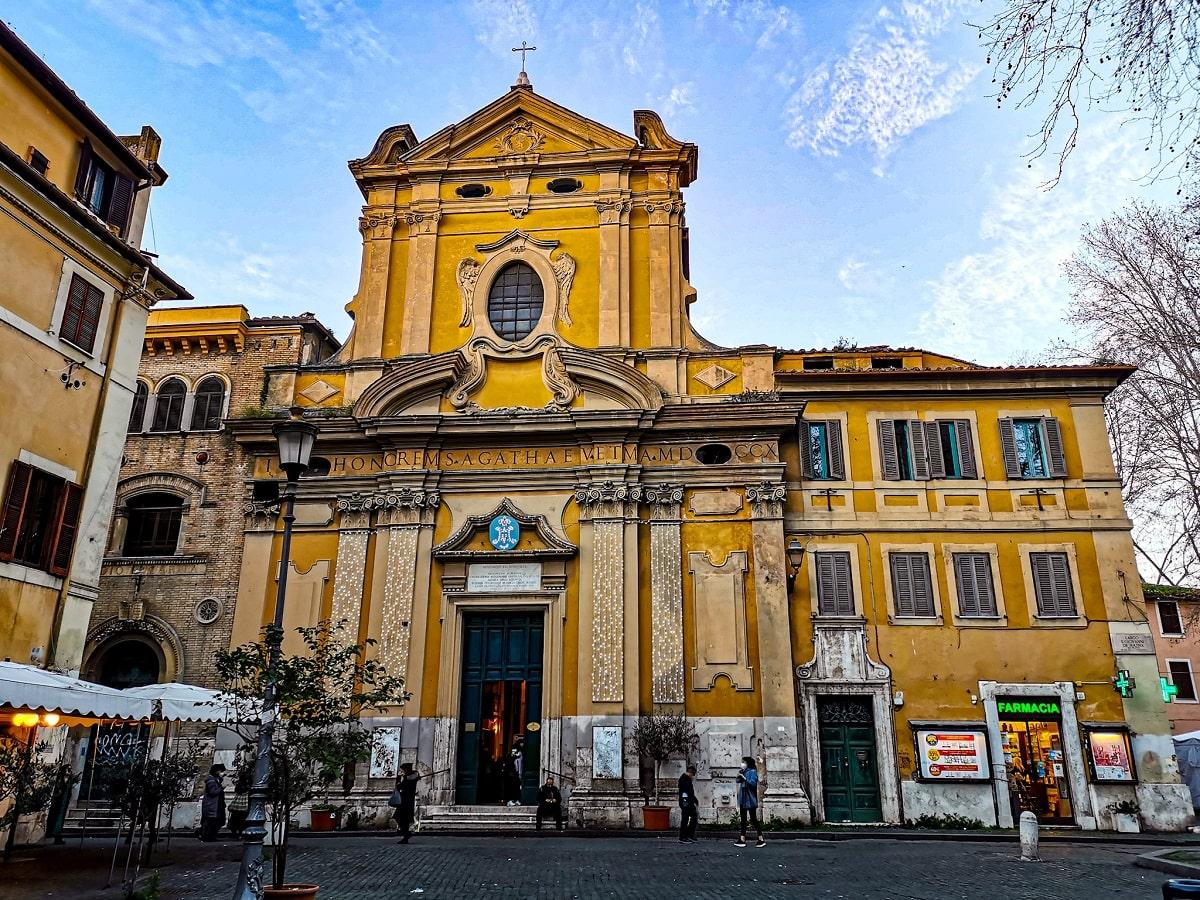Madonna-del-Carmelo-a-Trastevere