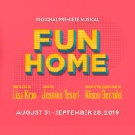 Fun Home, Ensemble Theatre Cincinnati