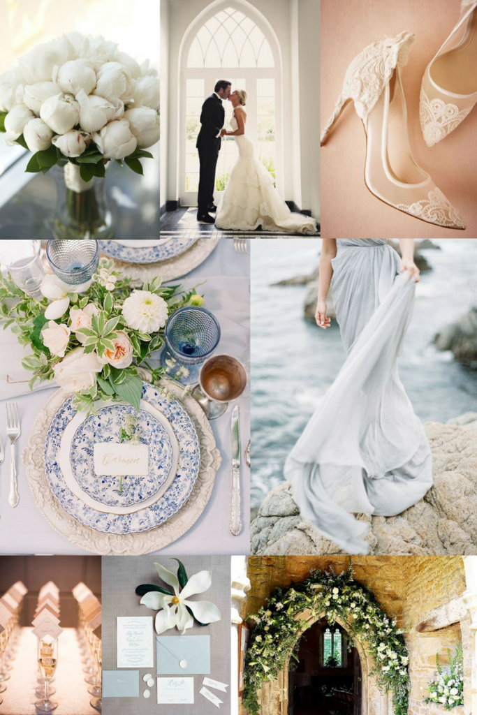 Wedding Planning Update (Mood Board, Details + Location)