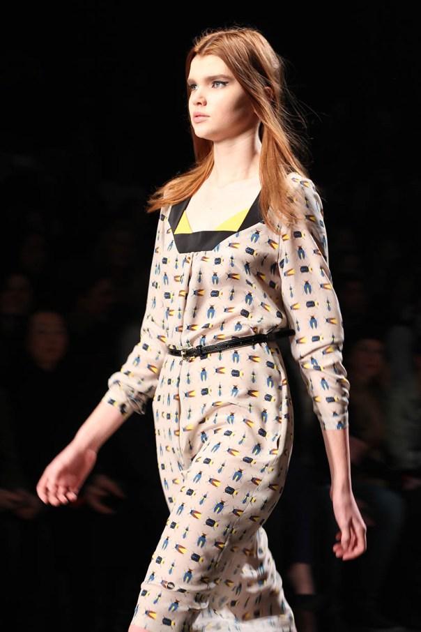 MBFWA Frontrow SIS Spijkers & Spijkers Smart Dutch Fashion blogger SarandaAdriana6