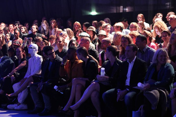 sunday special mbfwa favorites maria cle leal doutzen kroes ballet fashionshow amsterdam1