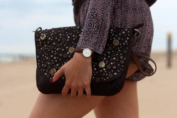 Life is a beach outfit ootd dutch fashion blogger sarandipity sarandaadriana playsuit my isabelli noosa amsterdam daniel wellington1