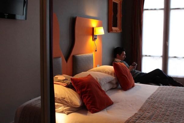 hotel de france invalides fashion travel blog sarandaadriana10