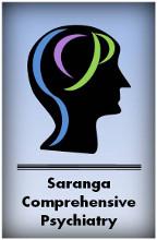 Logo Saranga Psychiatry for all ages