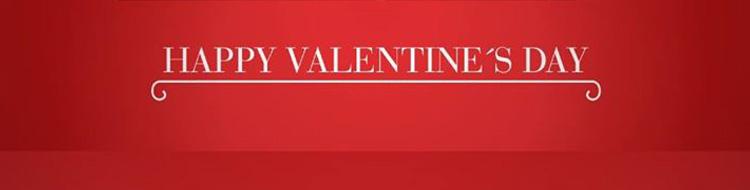 San Valentino si o no?