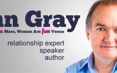 Il libro sotto l'ombrellone: John Gray ed i suoi best seller