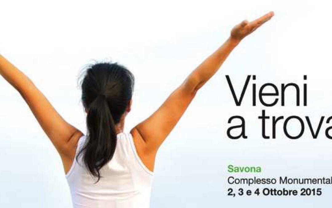 Savonaturalmente, la Festa del Benessere presenta: SavoLove